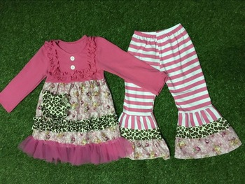 Lovely Kids Boutique Toddler Girls Boutique Clothing Sets Girls