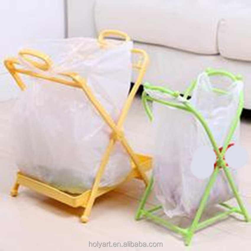 plastic garbage bag holder plastic garbage bag holder suppliers and at alibabacom - Trash Bag Holder