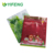 Custom Printed Resealable Ziplock Doypack Stand Up Pouch Aluminum Foil Food Packaging Zipper Bags