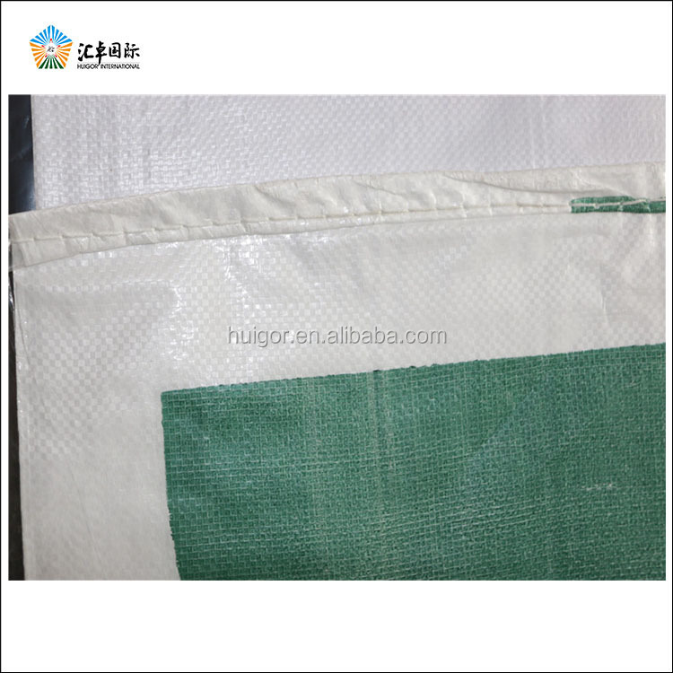 5KG-50KG pp woven bag for corn/cereal/grain/rice/agricultural products