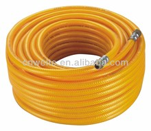 "transparent braided hose for ag5mm PVC power sprayer hose riculture Voight - 5/16"" 8 high pressure spray hose"