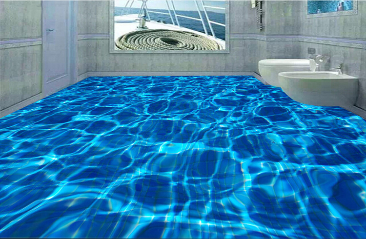 Hot Sales 3d Floor Tile 3d Bathroom Tile 3d Bathroom