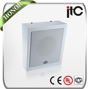 Itc Va-515 Fireproof 6w 100v Wall Speaker