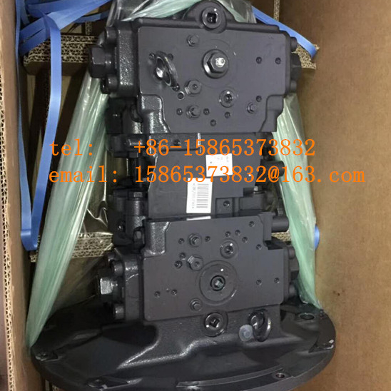 Hydraulic main pump for Komatsu pc300-7, pc360-7, 708-2G-00024 ,PC350-7 hydraulic pump