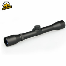 Canis Latrans b s a rifle scopes under 500 - 4X32 refilescope Tactical Optic Army War Game factory outlet CL1-0239