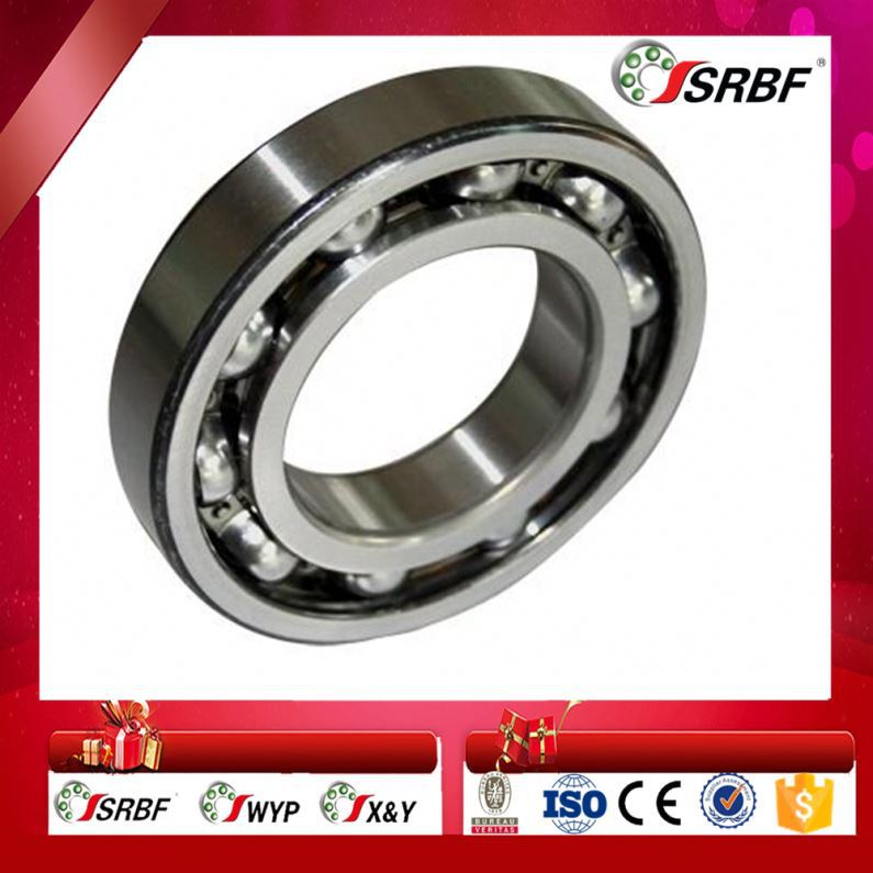 SRBF China manufacturer deep groove ball bearing fidget toy 608z bearing