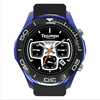 CE ROHS Android 5.1 smart watch phone,3G wifi watch phone IP67 waterproof programmable smart watch with GPS navigation