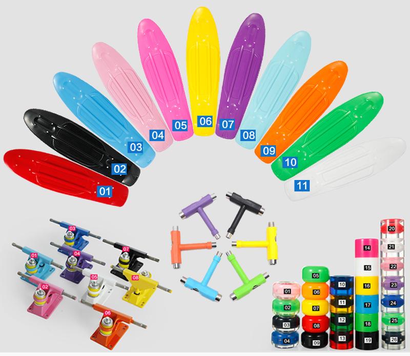 3 inch skateboard trucks cruiser skateboard deck cruiser skateboard
