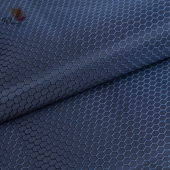 Waterproof Polyester Oxford Fabric 100 Honeycomb 300d Polyester CPIgZ