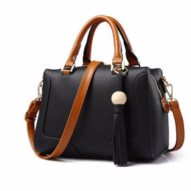 f5500b71e2 Hot-selling senhora bolsa de ombro tendência da moda bolsas de couro de  avestruz saco