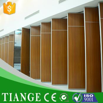 Decorative Sliding Door Panels Acoustic Panel Restaurant Movable Partition & Movable Door Panels \u0026 Sliding Panel Room Ider Sliding Door Pezcame.Com