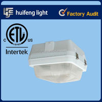 90w HF-400HSJ-A LED bay lamp and light weight steel garage