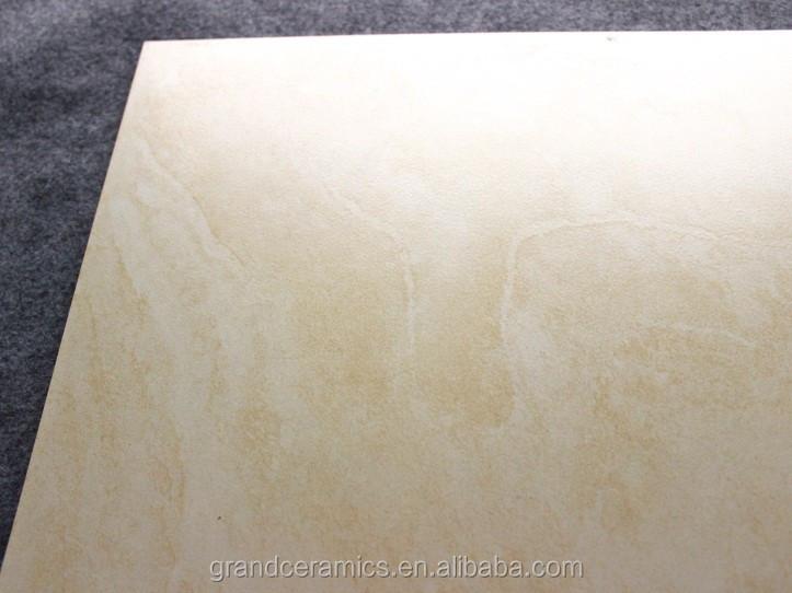 Matte afwerking porseleinen tegels porselein geglazuurde beige vloertegel mat geglazuurde tegels - Mat tegels ...