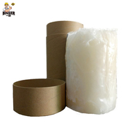 high quality hot melt adhesive transparent white hot melt glue for paper packaging