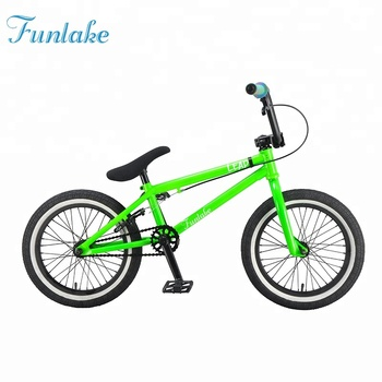 Professional manufacturers all kind of price hi-ten steel freestyle extreme sport 16'' bmx street bike cycle bmx street bicycle