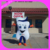 Soft plush custom made tooth mascot costumes unisex adult tooth mascot