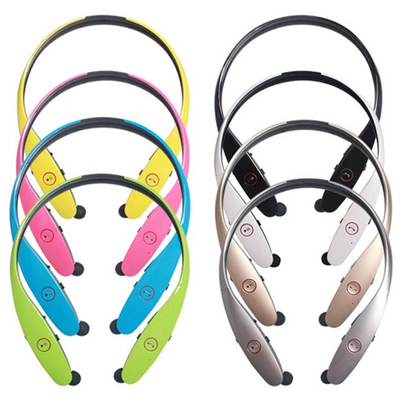 Factory price bluetooth headset HBS900 wireless headset HBS-900