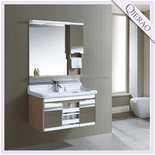 hangwall mounted pvc bathroom cabinet c112