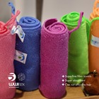 Hot sale colorful table cleaning cloth