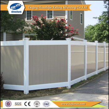 Pvc Privacy Recinto Di Design Da Giardino Buy Design Recinzione