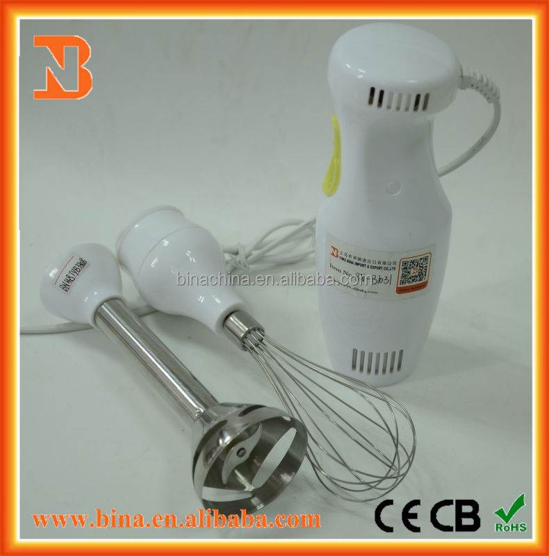 Hand Juicer Mixer And Blender