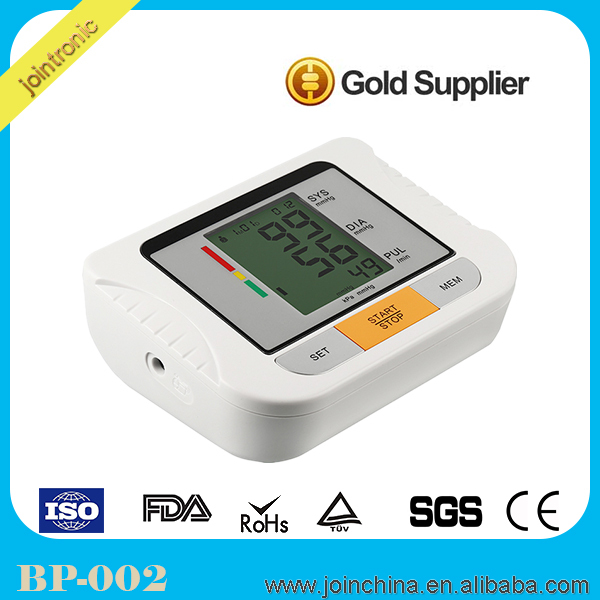 2015 China Modern Digital Blood Pressure Monitor,Best automatic electronic manual blood pressure measurement for family