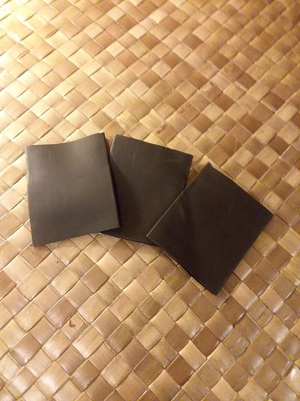 3 Non Slip GripCovers for Becker Ka-Bar KA1248-BRK Machete Cutlass Cheaper than Miacarta & G10 scales. Ranger Bands