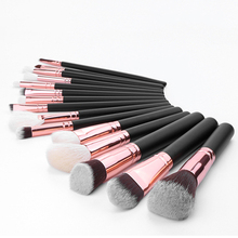 Yunya Rose 금 메이 컵 Brush Custom Logo 메이 컵 Brush Beautiful 메이 컵 Brush Set