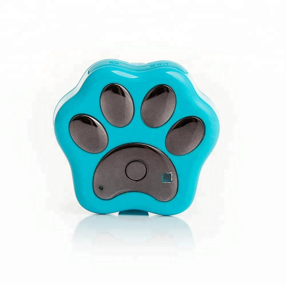 mini pet tracker/gps tracking system with ios/android app dog collar gps tracker