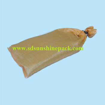 Sandbags Lowes With Tie String At Mouth Uv Treated Product On Alibaba