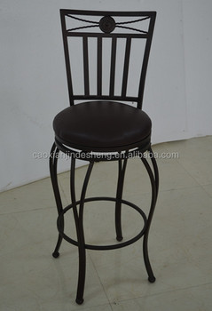 Hot Ing Antique Wrought Iron Chairs Cast Dining Indoor