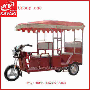 China Supplier Dly Electric Rickshaw Price New Asia Auto Rickshaw ...