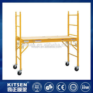Hot Sale Steel Props For Scaffolding System