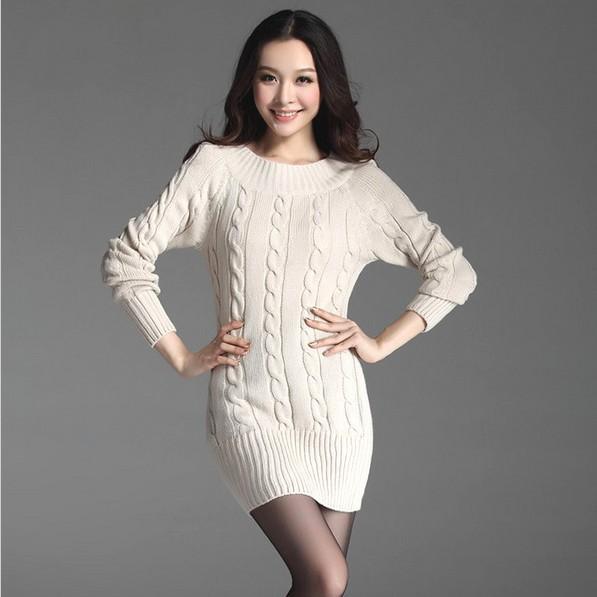 Aliexpress.com: Comprar 9 Color de larga suéteres 2015