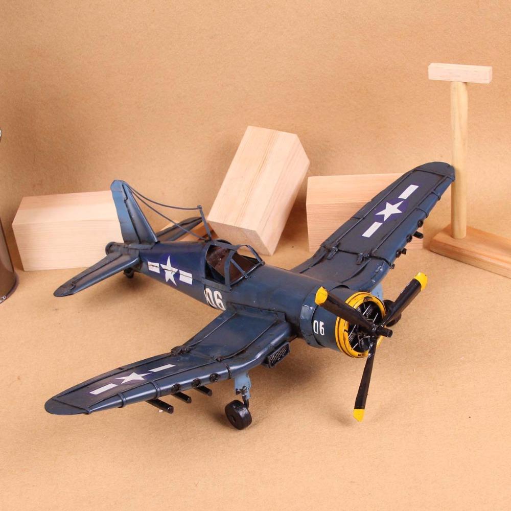 Vintage Model Plane 63