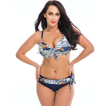 66794c6925a7c Plus Size Bikini Swimwear