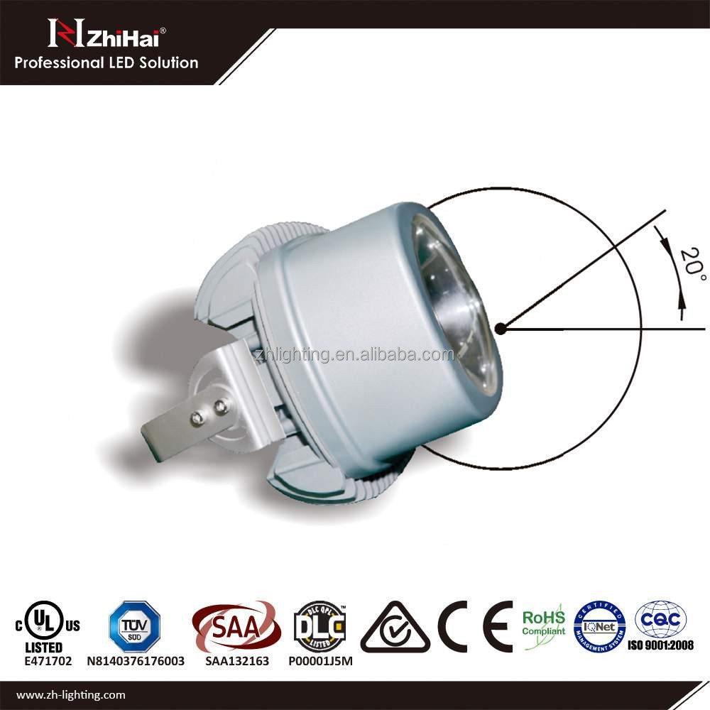 5 Year Warranty High Power Narrow Beam Angle 150w LED Projector Lamp for Long Distance Lighting