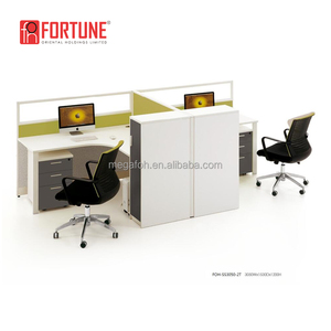 Modern design call center cell phone repair workstation(FOH-SS3050-2T)