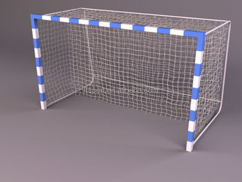 handball goal post stand for training buy handball goal. Black Bedroom Furniture Sets. Home Design Ideas