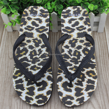 Cheap Rubber PE Beach Slippers From China Factory