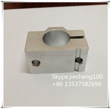 China fastener manufactory brass pipe fittings cnc turning part