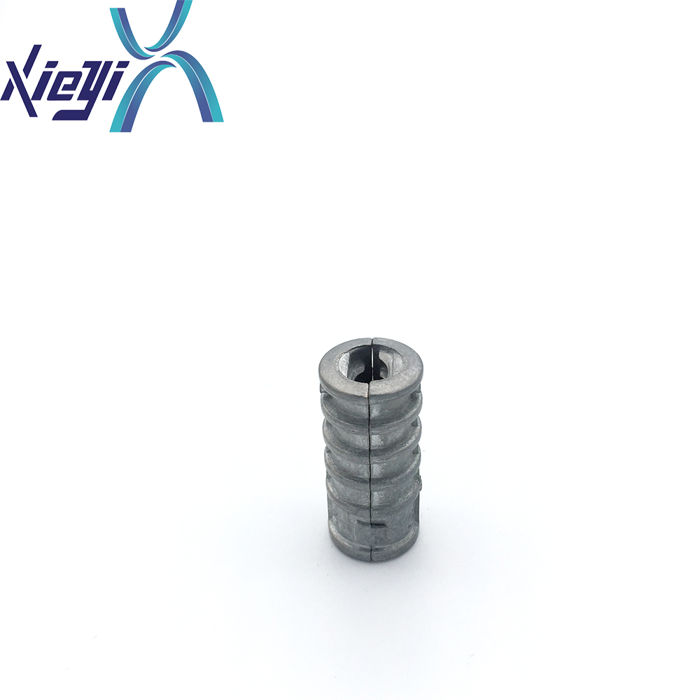 Lag Screw Anchor, Zinc alloy anchor, Expansion anchor