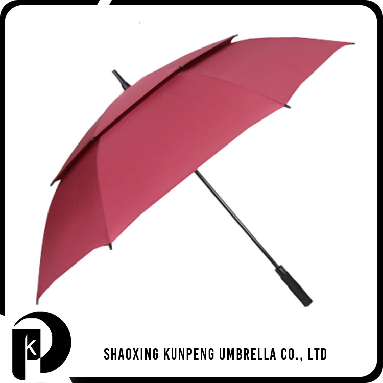 Digital printing for photo design chinese sun umbrella high quality custom promotional double layer umbrella with logo printing