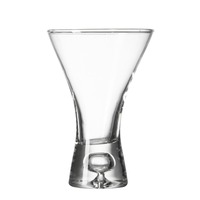 liqueur crystal glass wine with thick bottom drinking glass cup 100ml cheap wine glasses