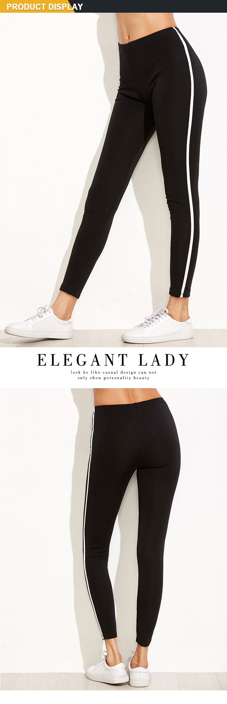 Fashion wholesale custom jogging fitness tights high waist sport leggings for sexy girls