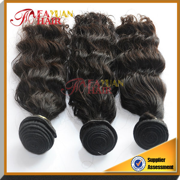 2014 Alibaba China human hair supplier,Fayuan human hair Alibaba.com.China
