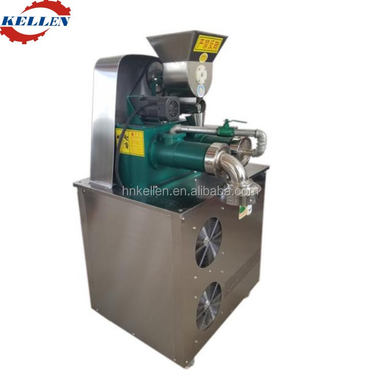 Economical and practical wide application automatic vermicelli making machine