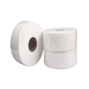 Recycle Jumbo Roll Toilet Tissue Paper