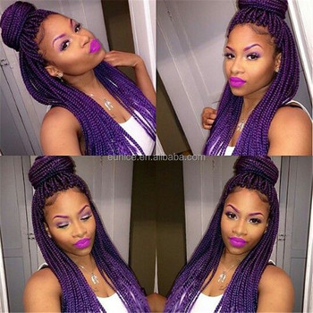 Hot Selling Synthetic Hair Crochet Braids 2x Jumbo Senegalese Twist