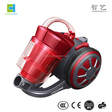2017 New Fashion industrial battery powered high suction power vacuum cleaner